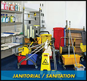 JANITORIAL / SANITATION